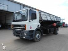 camión DAF 85 ATI 360