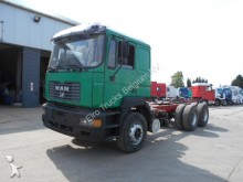 camión MAN 33.422 (BIG AXLE / FULL STEEL SUSP.)