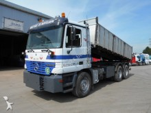 camion Mercedes Actros 2640 (BIG AXLE / STEEL SUSP.)