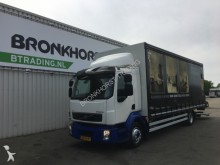 camion Volvo FL 240 - CURTAIN SIDED - 2011 | 5456