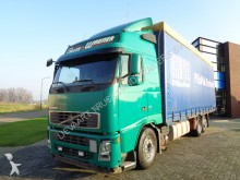 camion Volvo FH13.400 6x2 / Curtainside / Euro 5 / 2 Tanks