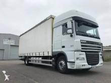 camion DAF XF105 FA 410