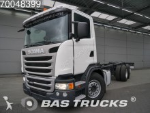 camion Scania G480 6X2 Manual Lift+Lenkachse Euro 5