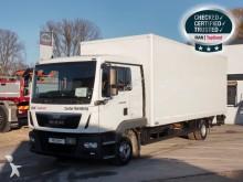 camion MAN TGL 12.220 4x2 BL Euro6 Caja Trampilla 1.500kg