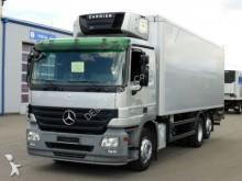 camion Mercedes Actros 2541*Euro 5*TÜV*Carrier Supra 850*