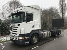 camion Scania R620 6x2 euro 5