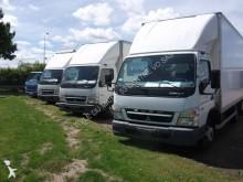 camión furgón mudanza Mitsubishi Fuso