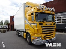 camión Scania R420 Koelopbouw