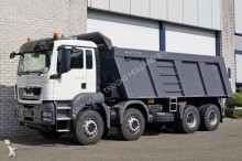 camion MAN TGS 41 400 BB-WW AUT (6 units)
