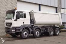 camion MAN TGS 41 400 BB-WW (4 units)
