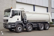 camion MAN TGS 41 400 BB-WW (2 units)
