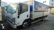 camión lona corredera (tautliner) Isuzu
