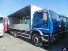 camion Iveco Eurotech