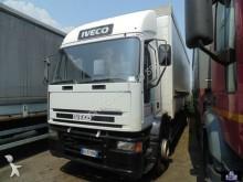 camión lona corredera (tautliner) Iveco