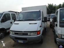 camion Iveco Daily CABINATO 50C15