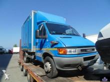 camion Iveco Daily CABINATO 65C15