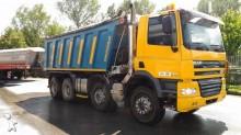 camión DAF CF85 FAD 460