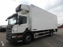 camión Scania P360 LAMBERET CARRIER FRC