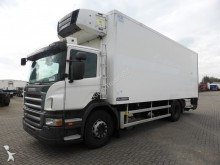 camion Scania P360 LAMBERET CARRIER FRC
