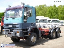 camion Iveco MP330E34W 6X6 chassis