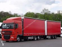 camion DAF TANDEM