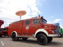 camion pompieri usato
