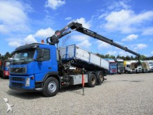 camion Volvo FM9/340 6x2*4 Hiab 144E-3
