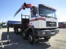 camion MAN 35.343