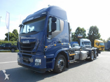 camion Iveco Stralis AS260S42Y/FS CM