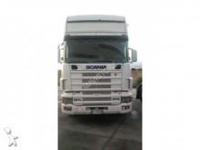 camión Scania L