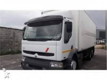 camion Renault Premium 320.26 Isotermico