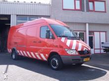 camion Mercedes Sprinter 416 CDI MAXI