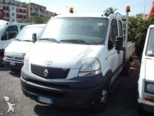 camion Renault Mascott 120.35 Doppia cabina
