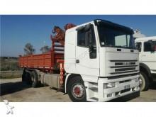 camion Iveco Eurostar MOTRICE 440 E 42 6X2