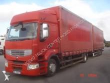 camion rideaux coulissants (plsc) autres PLSC Renault