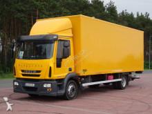 Iveco EURO CARGO 120 E 22 EEV truck