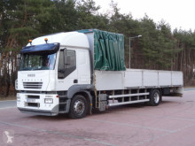 camion Iveco STRALIS 270 ACTIVE TIME , MANUAL