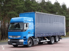 camion obloane laterale suple culisante (plsc) second-hand