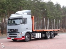 camion Volvo FH 12.400