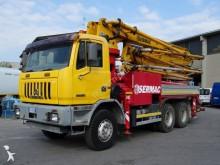 camion pompe à béton Astra