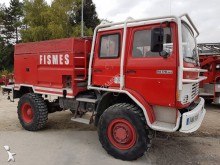 used fire engine/rescue vehicle truck