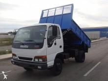 camion ribaltabile Isuzu