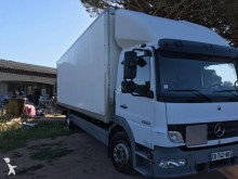 camion Mercedes Atego 1223 N 48 C
