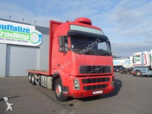 camion cassone fisso Volvo