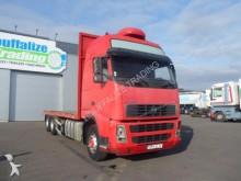 camion plateau ridelles Volvo