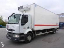 camion frigo monotemperatura Renault