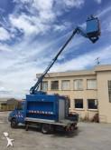 camion nacelle télescopique Iveco