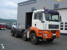 camion MAN TGA 35.440