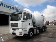 camion MAN TGA 32.390