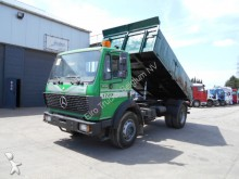 camion Mercedes SK 1722 (BIG AXLE / STEEL / V6)